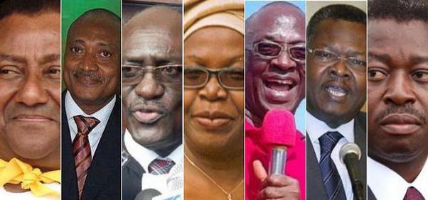 hommes politiques togolais credit;27avril.com