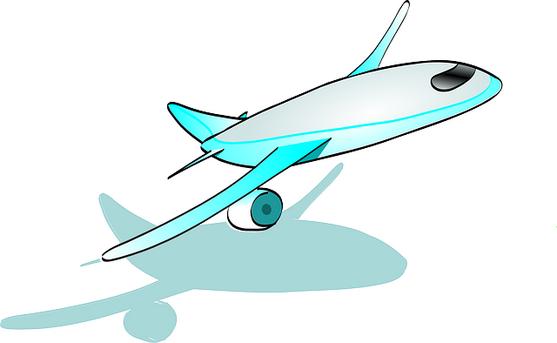 Illustration d'un avion credit: pixabay.com