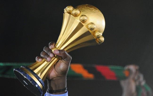 Trophée de la CAN Credit: malifootball.com