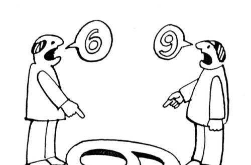 Article : Le dialogue togolais pour les nuls