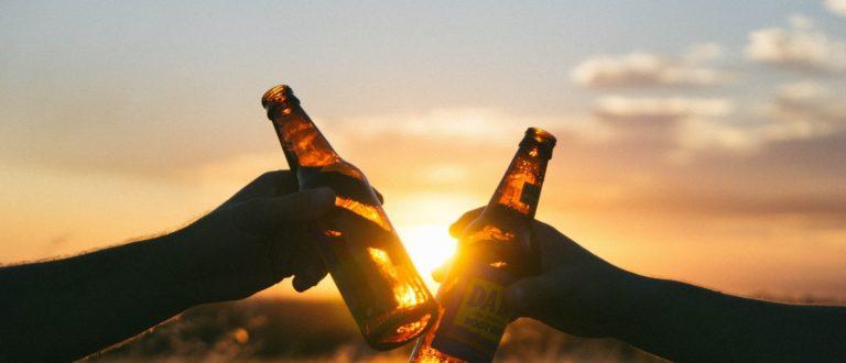 Article : #Mondochallenge : l'alcool, ce faiseur de fiançailles
